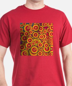 Jelly Donuts Invasion T-Shirt