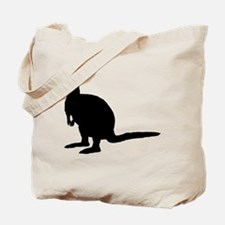 Wallaby. Tote Bag