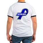 Child Abuse Awareness Ringer T