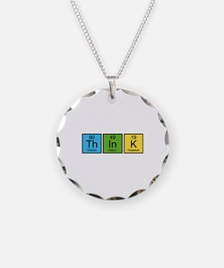 Think Necklace