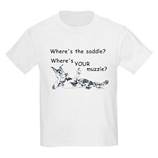 Comeback2 Kids T-Shirt