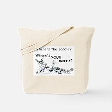 Comeback2 Tote Bag