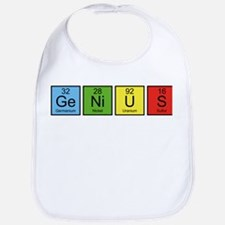 Genius Bib