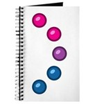 Bi Baubles Journal