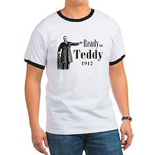 Ready for Teddy 1912 T-Shirt