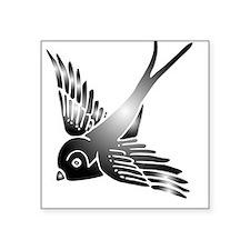 swallow schwalbe bird vogel wings spring fly Stick