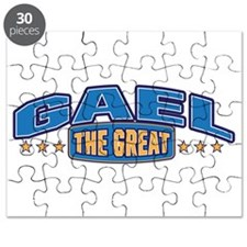 The Great Gael Puzzle