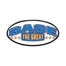 The Great Gage Patches