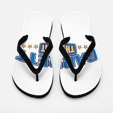 The Great Garrett Flip Flops