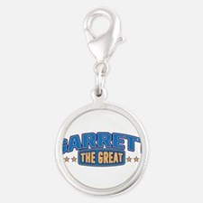 The Great Garrett Charms