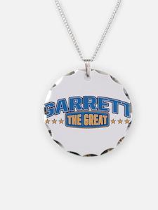 The Great Garrett Necklace