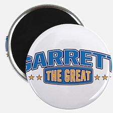 """The Great Garrett 2.25"""" Magnet (10 pack)"""