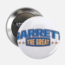 """The Great Garrett 2.25"""" Button (100 pack)"""