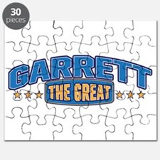 The Great Garrett Puzzle