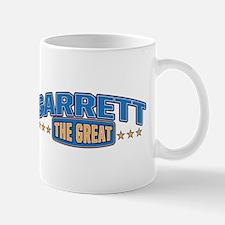 The Great Garrett Small Mugs