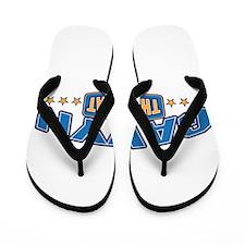 The Great Gavyn Flip Flops