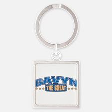 The Great Gavyn Keychains