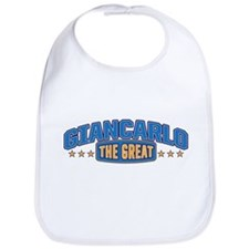 The Great Giancarlo Bib