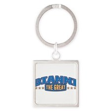 The Great Gianni Keychains