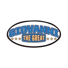 The Great Giovanni Patches