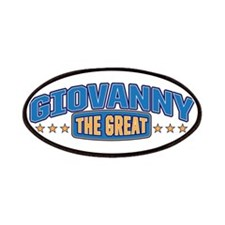 The Great Giovanny Patches