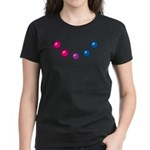 Bi Baubles Women's Dark T-Shirt