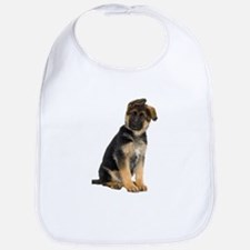 German Shepherd! Bib