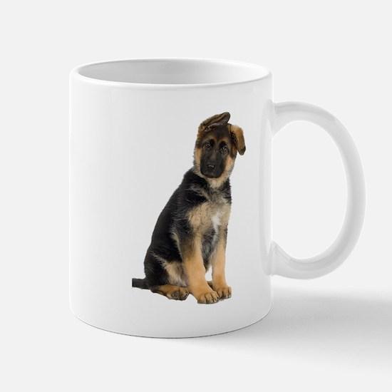 German Shepherd! Mug