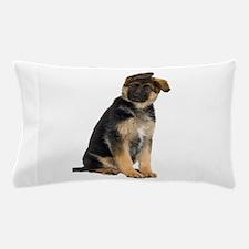 German Shepherd! Pillow Case