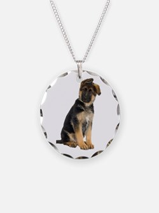 German Shepherd! Necklace