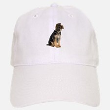 German Shepherd! Baseball Baseball Cap