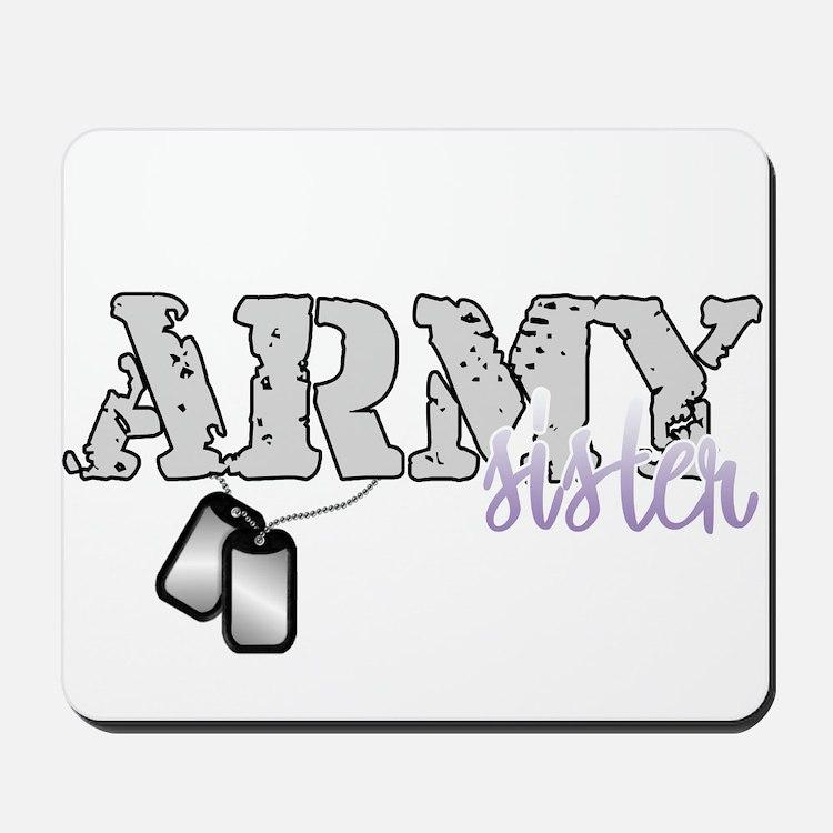 armysister.png Mousepad