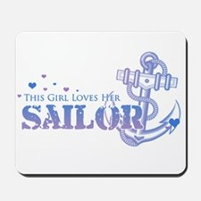 girlsailor.png Mousepad