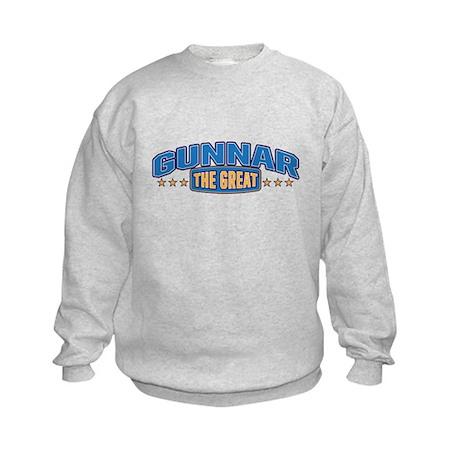The Great Gunnar Sweatshirt