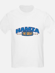 The Great Hamza T-Shirt
