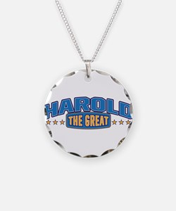 The Great Harold Necklace