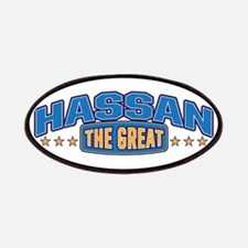 The Great Hassan Patches