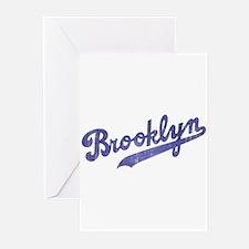 Throwback Brooklyn Greeting Cards (Pk of 10)