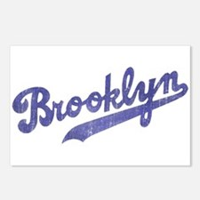 Throwback Brooklyn Postcards (Package of 8)