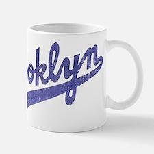 Throwback Brooklyn Mug