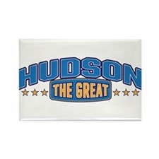 The Great Hudson Rectangle Magnet
