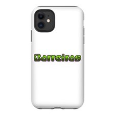 Throwback Washington iPhone 5 Wallet Case