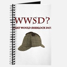 What Would Sherlock Do? Journal