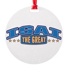 The Great Isai Ornament