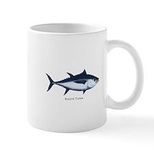 Bigeye Tuna Logo Mug