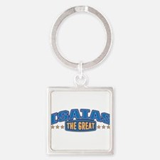 The Great Isaias Keychains