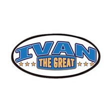 The Great Ivan Patches