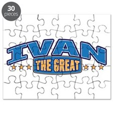 The Great Ivan Puzzle