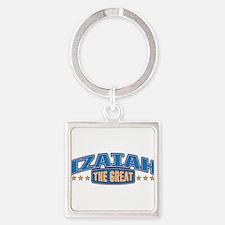 The Great Izaiah Keychains