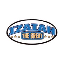 The Great Izaiah Patches
